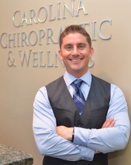 Dr. Adam Cooper
