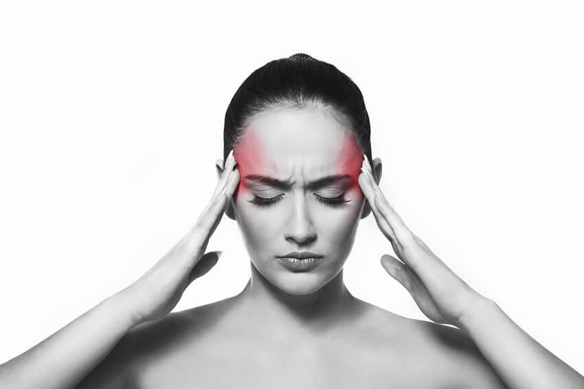 Headaches & migranes