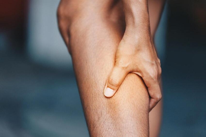 arm leg pain